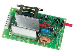 universal ac motor speed controller kit