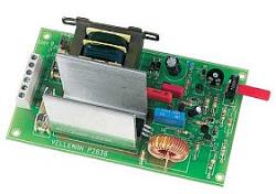 Universal Ac Motor Speed Controller Kit
