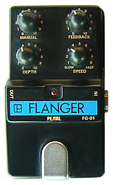 Pearl Fg Pedal on Digital Delay Pedal Schematic